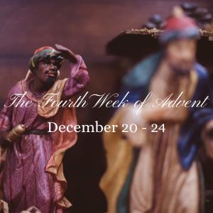December 20 -24