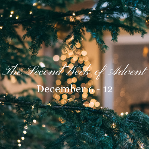 December 6 - 12